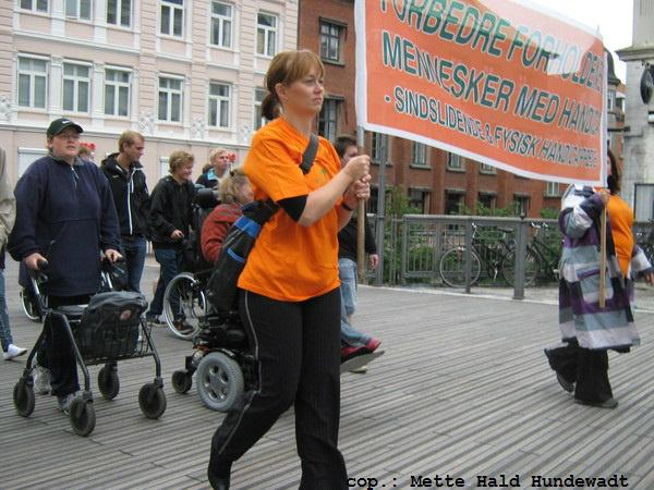 Amnesty Handicap