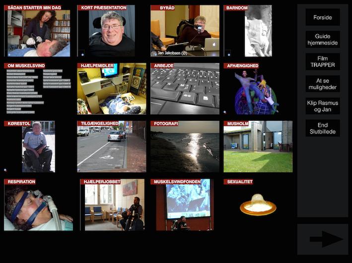 Foredrag interaktiv 18 cm kopi